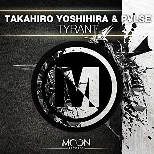PVLSE & Takahiro Yoshihira