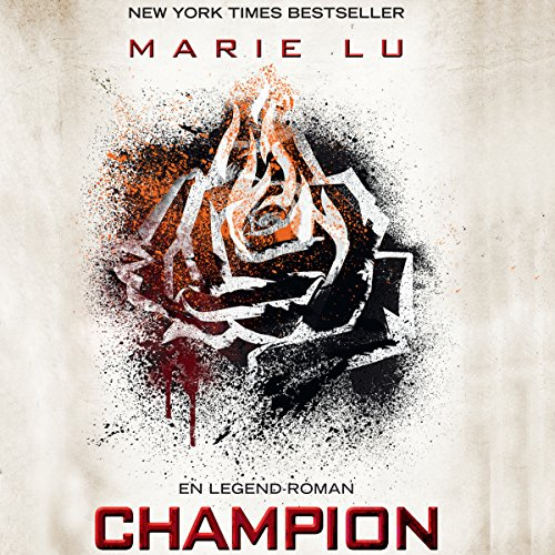 Champion (Legend 3) cover art