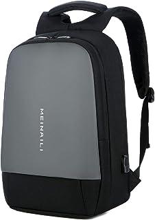 Mochila cómoda y Duradera Impermeable Mochila De Viaje Impermeable para Hombres, Resistente Al Desgaste, Bolsa para Orde