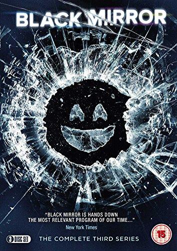 Black Mirror Series 3 [DVD] [UK Import]