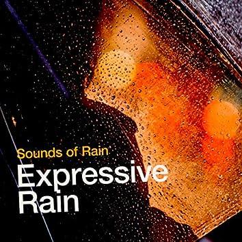 Expressive Rain