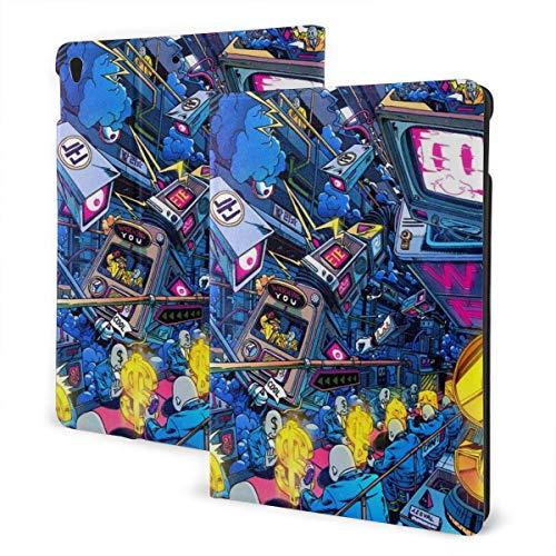 Formini4 / 5 Schutzhülle für iPad (20 cm / 7,9 Zoll), schlankes Design, leicht