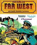 Histoire du far-west / rockfeller et la standard oil