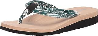 Women's Farley Kaleo Cotton Flip-Flop