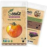 Organic Tomato Seeds,...image
