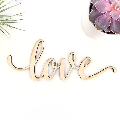 Love Wall Decor Amazon Com