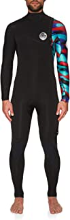 Rip Curl E-Bomb Pro 3/2mm Zip Free Wetsuit Multicolour - Easy Stretch Lightweight