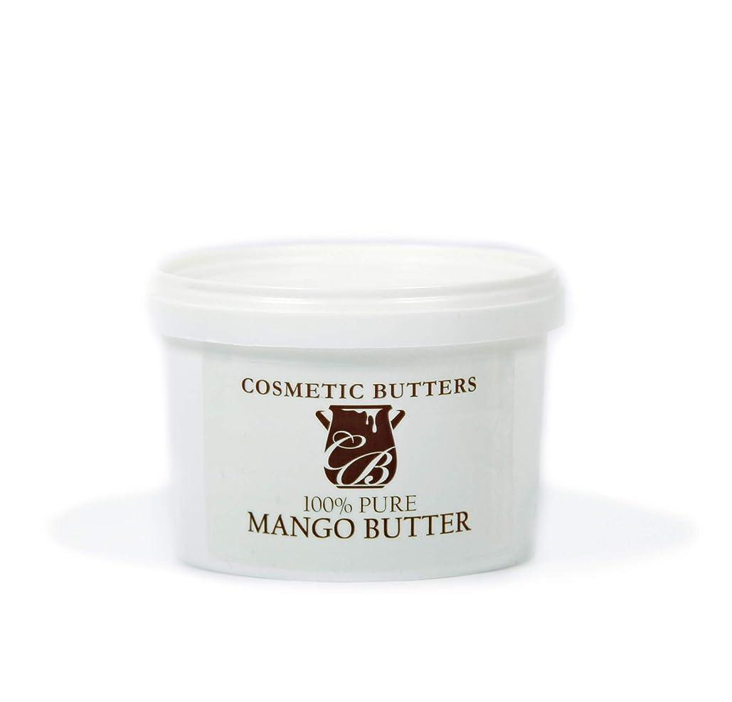 モジュール円形建てるMango Butter - 100% Pure and Natural - 500g