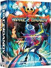 Space Dandy: Season 1 (Limited Edition Blu-ray/DVD Combo)