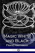 Magic White and Black