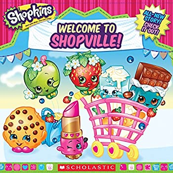 Shopkins  Welcome to Shopville