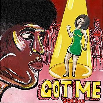 Got Me (feat. FilthyPino)