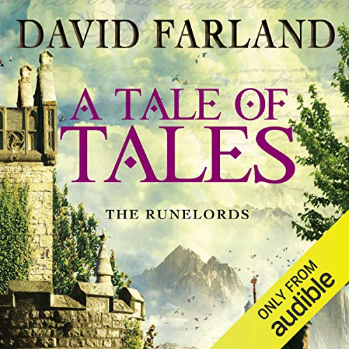 A Tale of Tales cover art