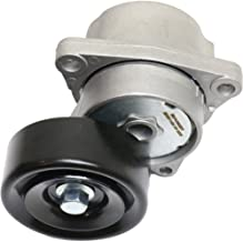 Accessory Belt Tensioner Serpentine Type compatible with Nissan Sentra Altima 02-11 X-Trail 05-06 Rogue 08-11