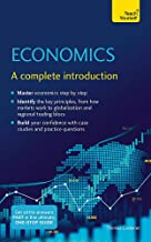 Economics: A complete introduction