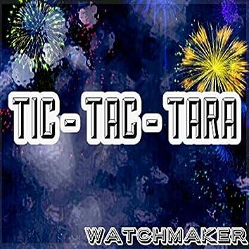Tic Tac Tara