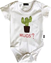 Cactus Baby Onesie, Hipster Newborn Bodysuit, Baby Shower Gift Gender Neutral Outfit Clothes