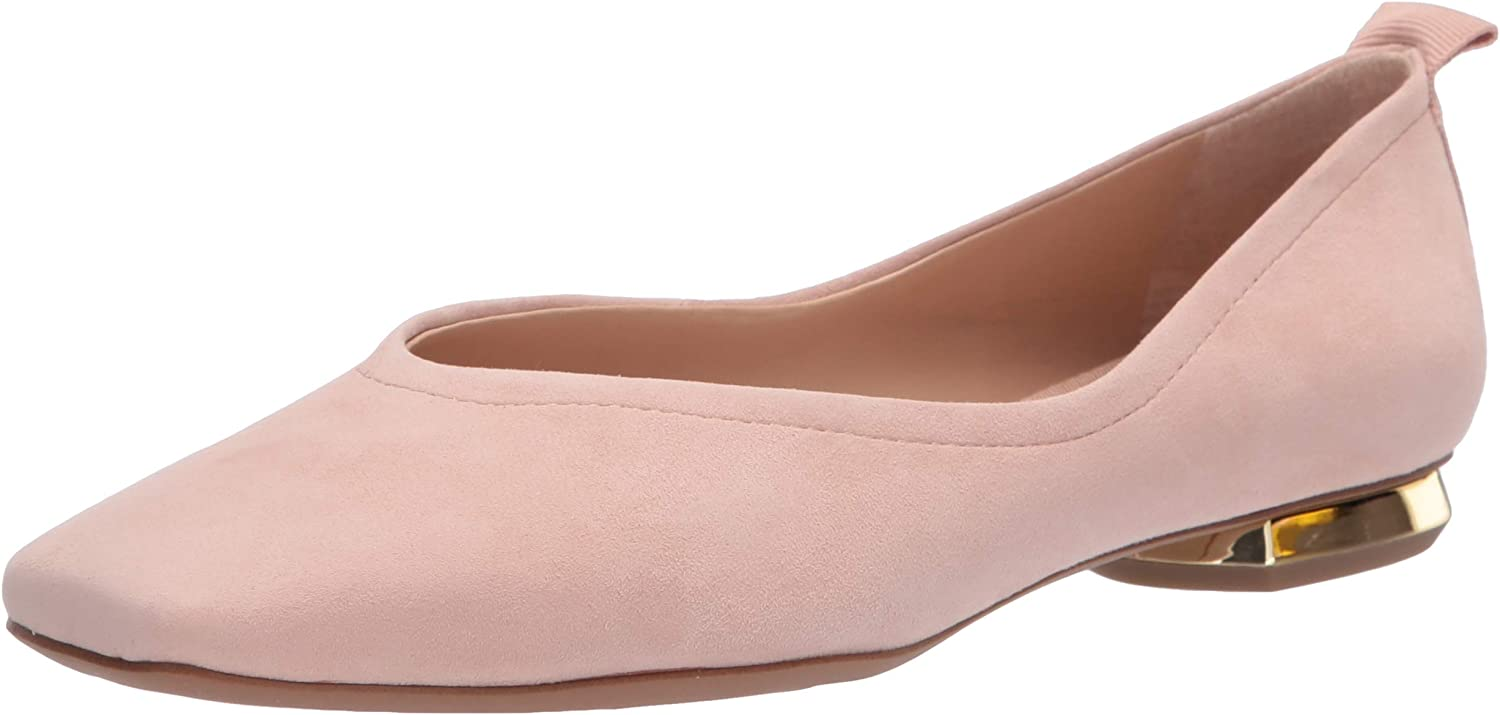 Franco Dealing full Max 67% OFF price reduction Sarto Women's Ballet Ailee Flat