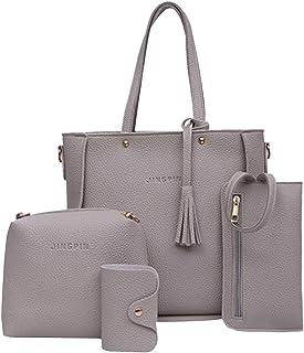 più foto 59a76 b2c08 Amazon.it: offerte - Borse a spalla / Donna: Scarpe e borse