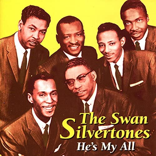 The Swan Silvertones
