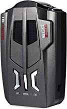 $26 » Radar Detector Vehicle-Mounted Single-Display Mobile Radar Speedometer Electronic Speedometer Radar Has City Mode/Highway ...