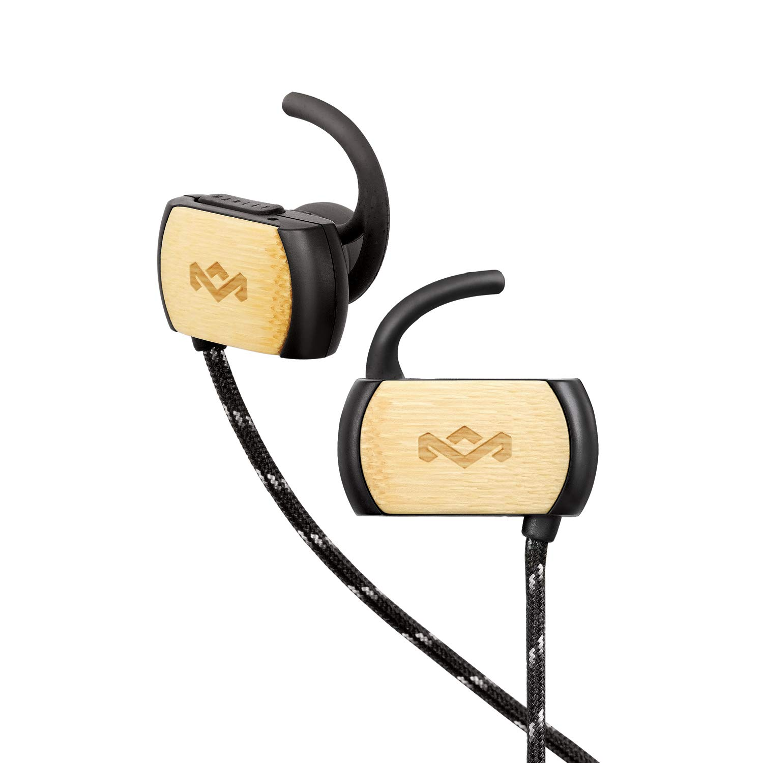 House Marley Bluetooth Wireless Earbuds