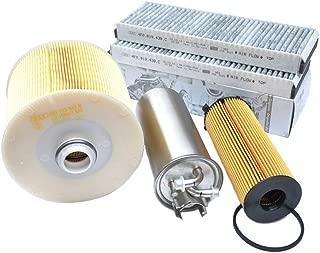 Original Audi inspection paquet Diesel a4 8k tdi a5 q5 Filtre Diesel service huile