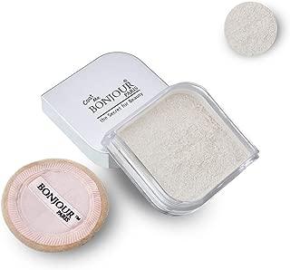 Bonjour Paris Translucent Creme Pearl Powder, 9.5g