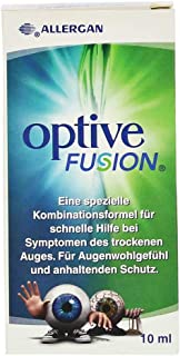 Allergan Optive Fusion - 10 ml