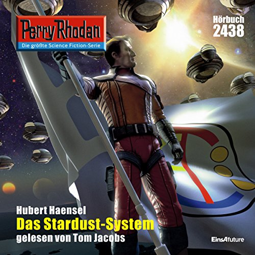 Das Stardust-System audiobook cover art