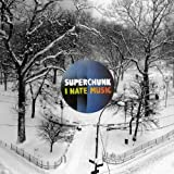 I Hate Music by Superchunk (2013) Audio CD