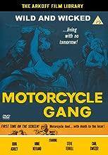 Motorcycle Gang Motor cycle Gang NON-USA FORMAT, PAL, Reg.2 United Kingdom