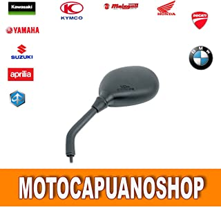 RMS Specchietto retrovisore destro MALAGUTI Centro SL 50-125-160 Rearview mirror right MALAGUTI Centro SL 50-125-160