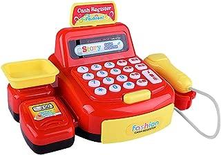 xMxDESiZ - Caja registradora de Sonido, Juguete para niños