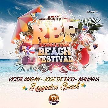 Reggaeton Beach (RBF 2018)