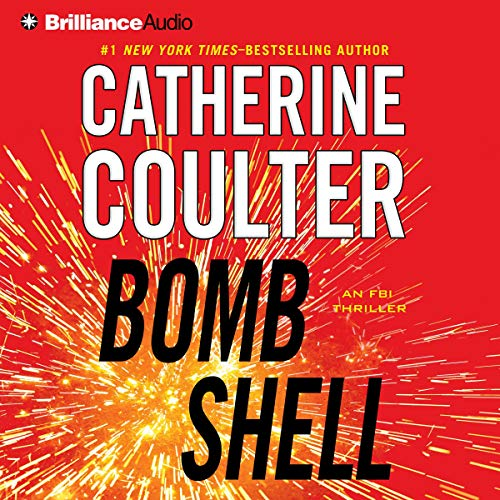 Bombshell Audiobook By Catherine Coulter cover art