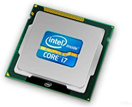 Intel Core i7-2600K Quad-Core Processor 3.4 Ghz 8 MB Cache LGA 1155 - BX80623I72600K (Renewed)