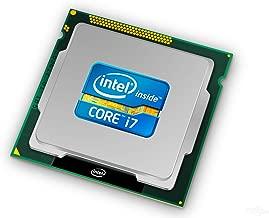 Intel Core i7-2600 Processor 3.4GHz 5.0GT/s 8MB LGA 1155 CPU, OEM (CM8062300834302) (Renewed)