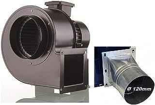 Radial ventiladores 1850M3/H Radial ventiladores con 4esquina Brida Radial Centrífugo Radial Ventilador radial Ventilador, ventiladores ventiladores ventosa ventosa Ventilador