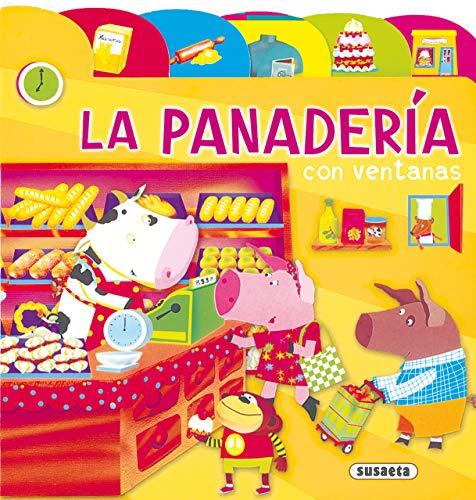Panaderia Con Ventanas (Índices Y Ventanas)