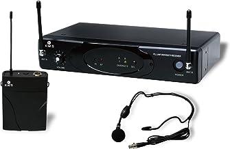 KWS ヘッドセット ワイヤレスシステム KWS-899P/HM-38