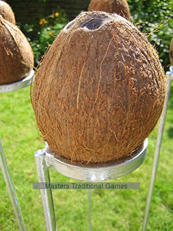 servicio honesto Masters Traditional Juegos Conjunto Grande para para para el Juego del Coconut  envío gratuito a nivel mundial