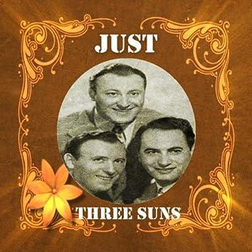 Just Three Suns