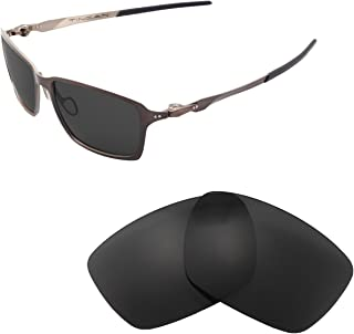 Replacement Lenses for Oakley Tincan Sunglasses - Multiple Options Available