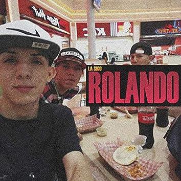 La Sigo Rolando (feat. Santa Fe Klan)
