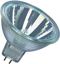 Osram Deco Star Halogen-Reflector, Warm White, GU5.3, 50 W, Pack of 5