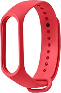 Smart Band Armband voor Xiaomi Mi Band 3 4 Siliconen Strap Miband 4 Armband Polsriem Miband 3 Wriststrap voor Xiaomi Mi Ba...