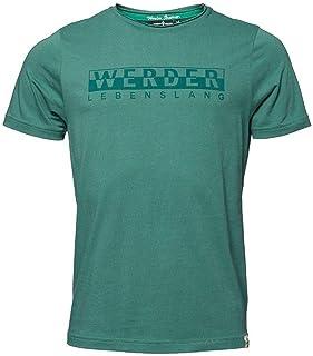 Werder Bremen T-Shirt Lebenslang