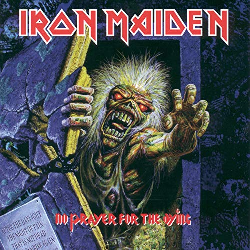 No Prayer for the Dying (2015 Remaster) [Explicit]