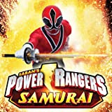 Power Rangers Samurai Theme [Clean]